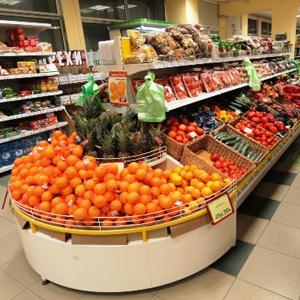 Супермаркеты Павлоградки